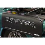 Ford SVT Raptor Fender Gripper