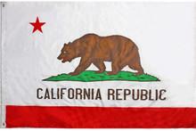Flag - California State 3' x 5'