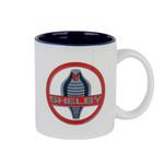 Mug - Shelby Cobra Two-Tone 11oz