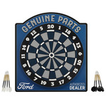 Ford Genuine Parts Dartboard