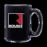 Mug - Roush Performance Ceramic 15 oz