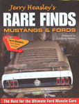 Rare Finds Mustang & Fords by Jerry Heasley