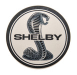 Car Coaster - Shelby Tiffany Snake Cup Holder Insert