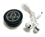 Shelby Earbud Pocket Pack - 3 Colors to Choose
