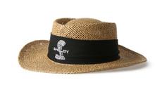 Shelby Straw Hat