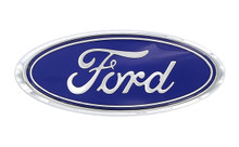 Ford Blue Oval 3D Magnet
