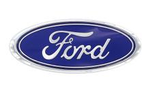 Ford Blue Oval 3D Magnet