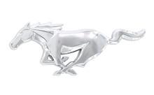Mustang Running Horse 3D Magnet