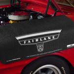 Ford Fairlane Fender Gripper