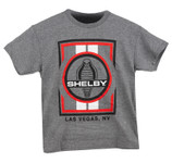 Youth Shelby Cobra Las Vegas T-Shirt