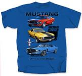 Triple BOSS Mustang - Who's the BOSS!