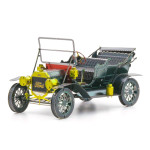 Metal Earth - 1908 Ford Model T 3D Model Kit Green