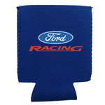 Koozie - Ford Racing Can Cooler