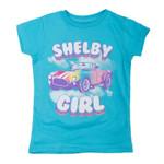 Shelby Girl Toddler Rainbow T-Shirt