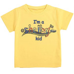 I'm A Shelby Kid Toddler T-Shirt