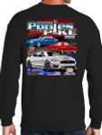 2021 Ponies at the Pike Event Sweatshirt