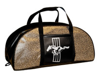 Mustang Tote Bag - Speckled - Large