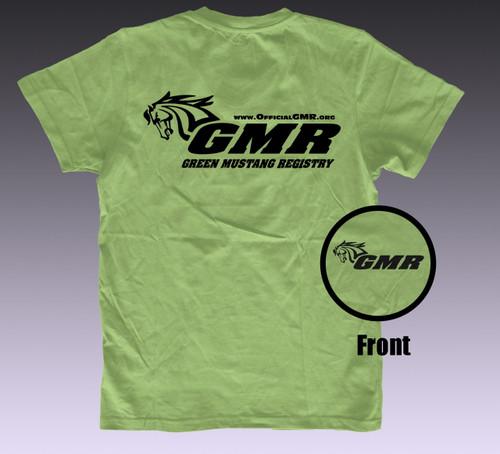 GMR T-Shirt (Green)