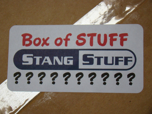 A Box of STUFF - CYBER MONDAY Deals