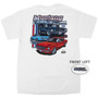 """Mustang Classics"" T-Shirt"