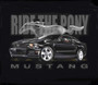 """""""Ride The Pony"""" Mustang T-Shirt"""