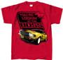 You're Lookin' at the BOSS Kids Mustang Shirt