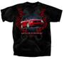 Mustang Dragon Kids T-Shirt