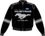 Kids Mustang Racing Jacket
