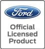 Ford Mustang Bar Stool w/Backrest