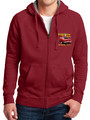 2019 Ponies at the Pike - Event Hoodie