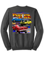 2019 Ponies at the Pike Event Sweatshirt