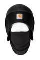Carhartt2-In-1 Fleece Cap & Mask - Black