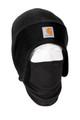 2-In-1 Fleece Cap & Mask - Black