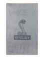 Shelby Sherpa Blanket - Grey