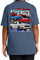 2021 Ponies at the Pike Mustang Event Shirt (Youth)