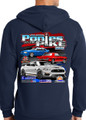2021 Ponies at the Pike - Event Hoodie