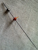 New style spindle with grommet