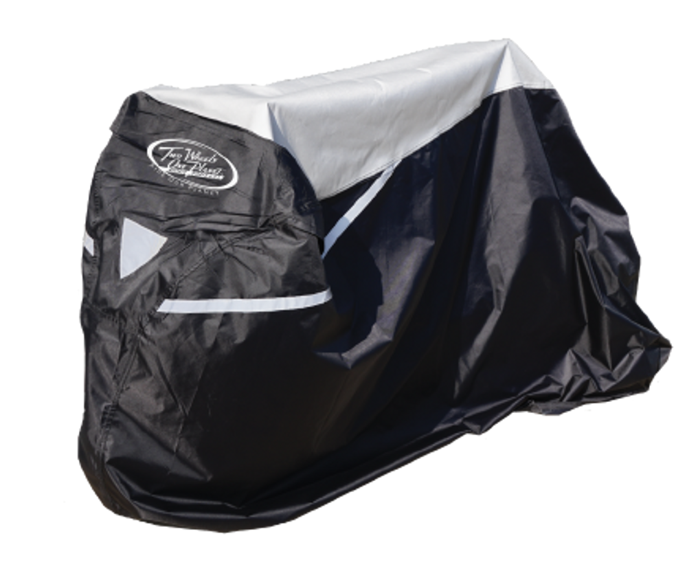 Custom Bike Covers