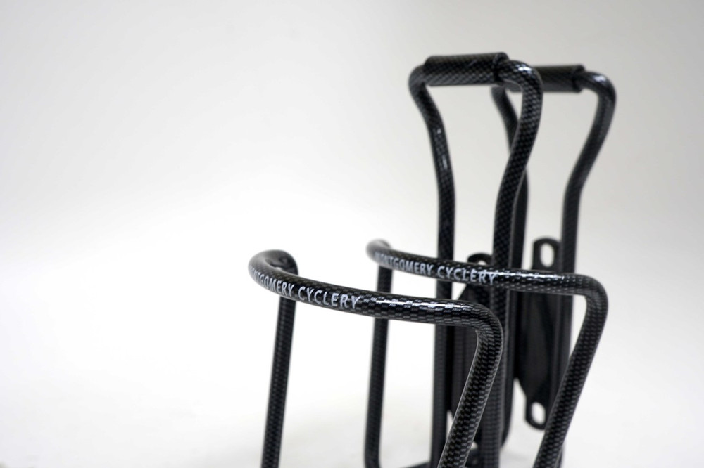 Carbon Fiber Printed - Alloy Cages
