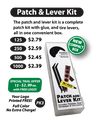Patch & Lever Kit (PK3)