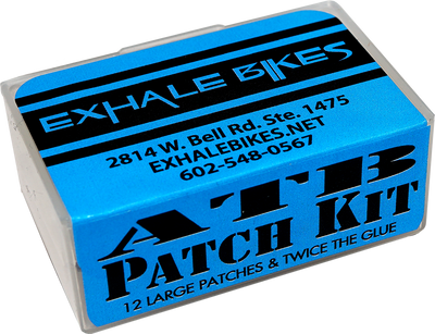 ATB Patch Kit (PK2)