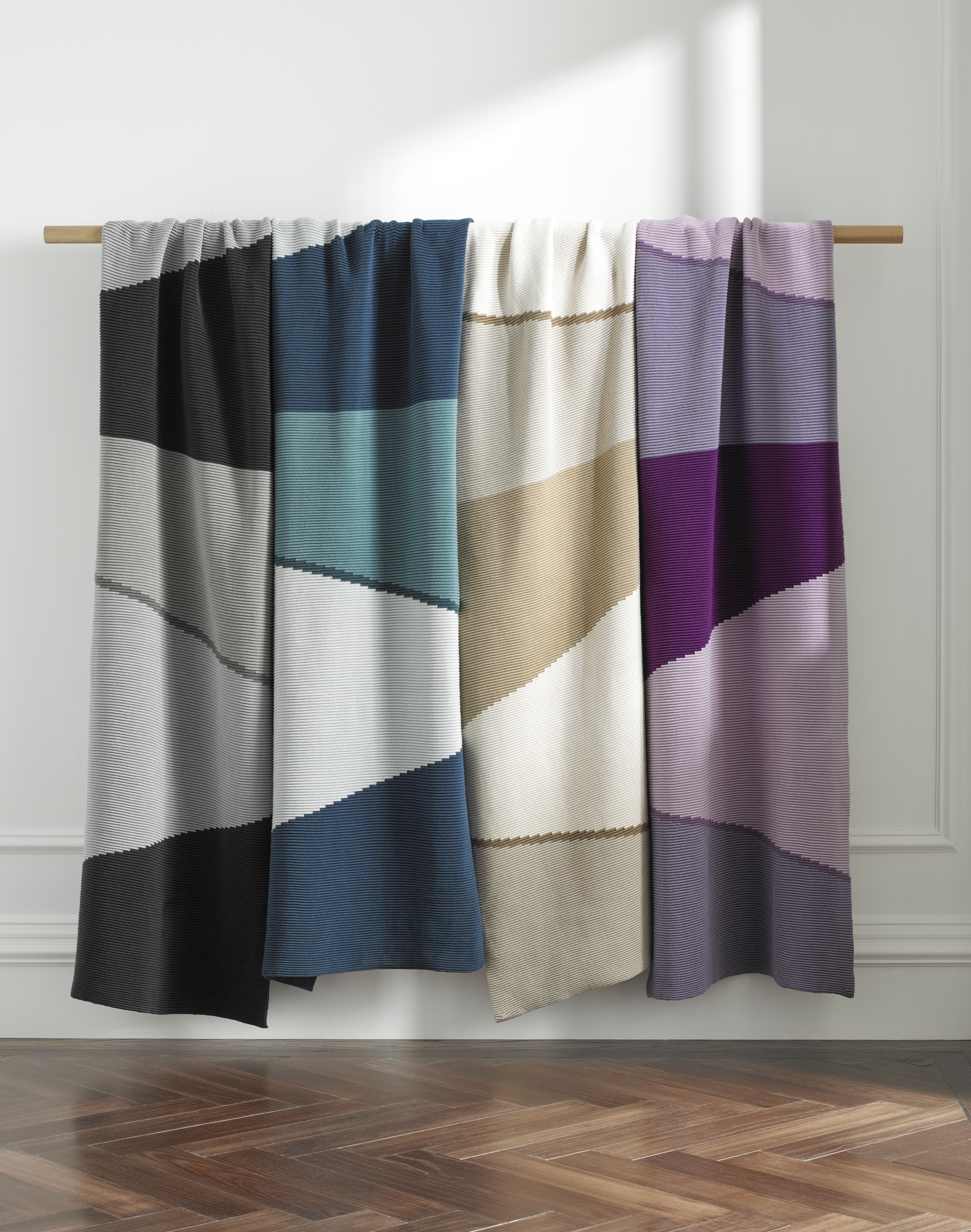 Angles Scarves