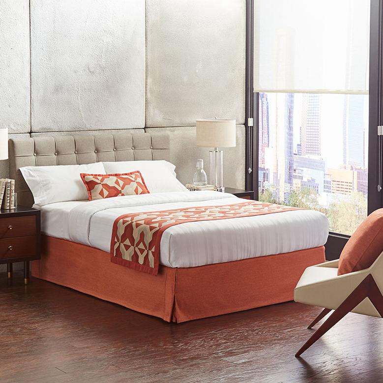 MTO Profile Bed