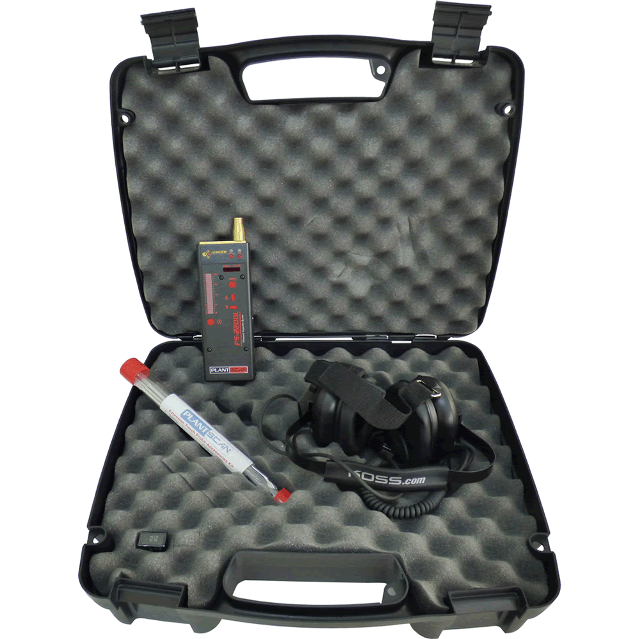 "PS-2200L LeakView® Ultrasonic Leak Detector ""Open Case"""