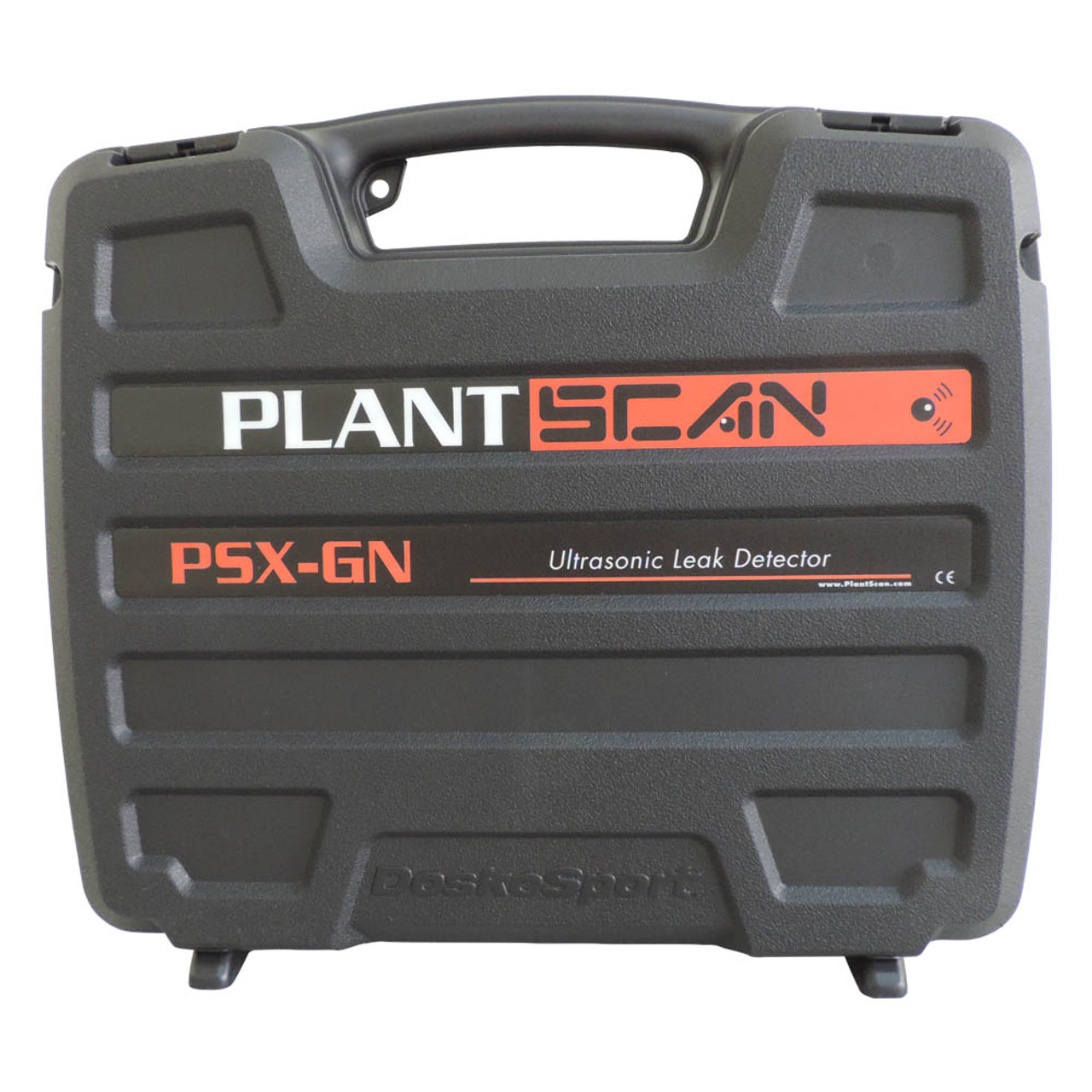 PSX-GN Ultrasonic Leak Detector - Case