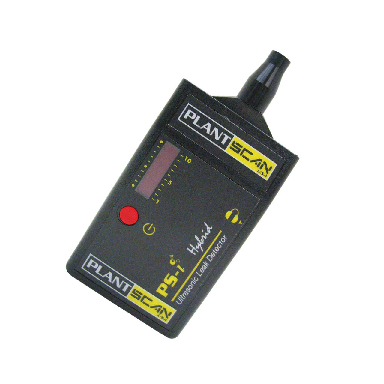 Ps-i Kit - Ultrasonic Leak Detector
