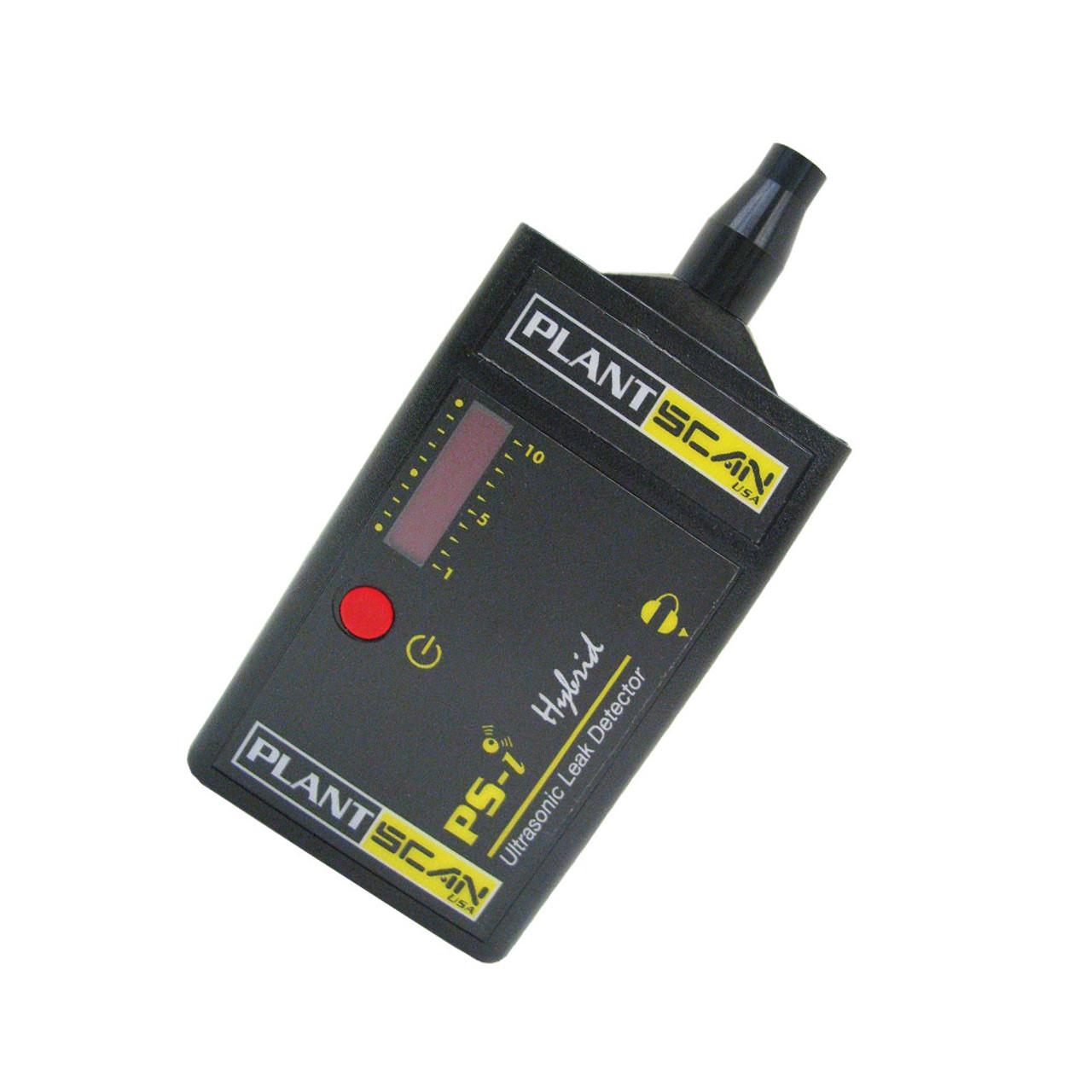 Ps-i Kit - Ultrasonic Leak Detector