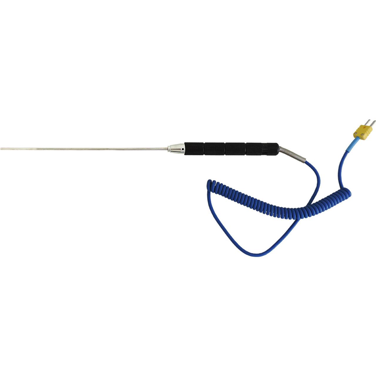PSP-30BL Temperature Probe - Blunt Rod
