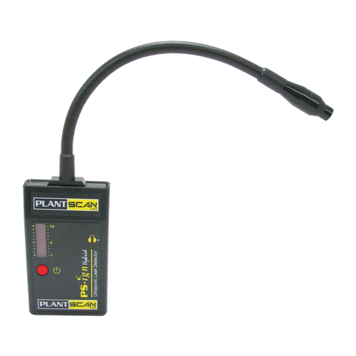 PS-ign Hybrid - Ultrasonic Leak Detector
