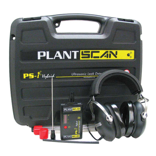 Ps-i Kit - Ultrasonic Leak Detector Complete Kit